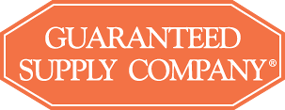Guaranteed Supply Logo